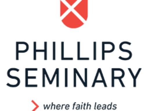 Job Posting: Administrative Assistant at Phillips Theological Seminary in Tulsa, OK