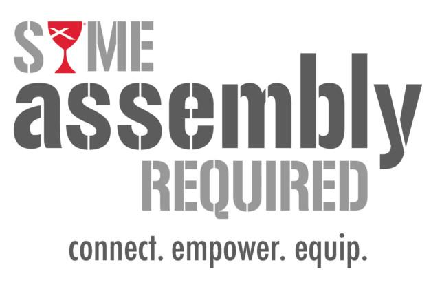 Regional Assembly 2018 logo