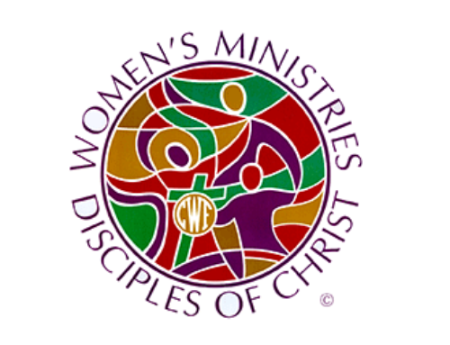 Aug. 4, 2019: SW Area Disciples Women Arbuckle Cluster Meeting