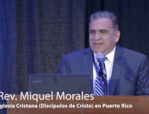 How A Generator Changed a Puerto Rican Church: A Powerful Story by Rev. Miguel Morales