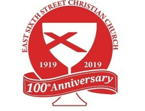 Rev. Terri Hord Owens Will Preach at East Sixth Street Christian Church's Centennial Celebration