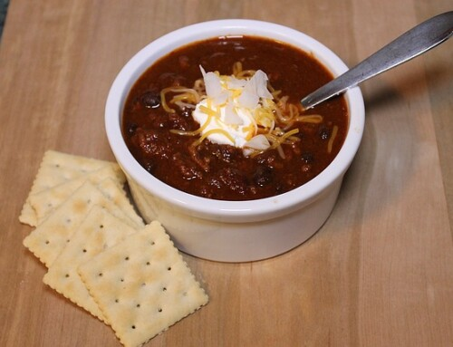 """Nov. 10, 2019: Chili Cook Off and Dessert Auction at FCC Yukon Benefiting """"No Child Left Behind"""""""